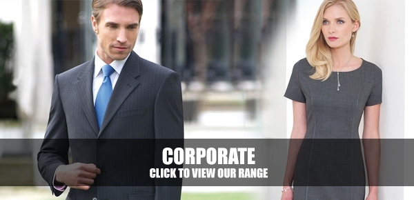 Shropshire Workwear offers a wide range of quality corporate wear for men and women