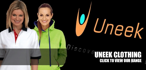 Uneek clothing offer a fantastic range of general workwear, from polo shirts to hoodies and more